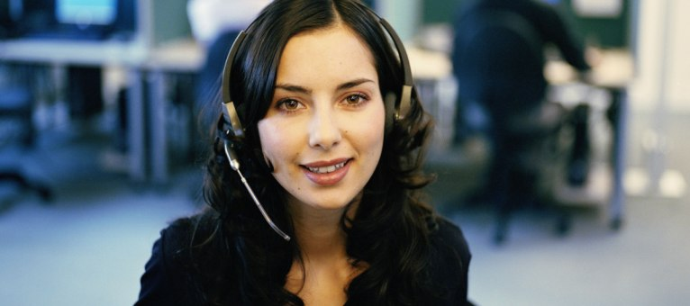 Optimize your contact centers - worldwide